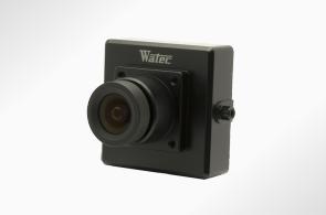 小型 高感度カメラ(無線付き)